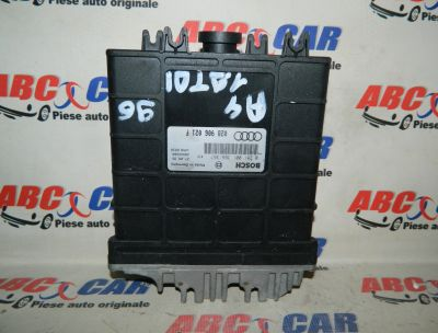 Calculator motor Audi A4 B5 1999-2005 1.9 TDI 028906021F