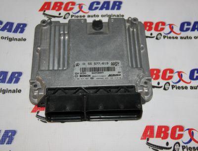 Calculator motor Opel Insignia A 2008-2016 2.0 CDTI 55577619 AASY