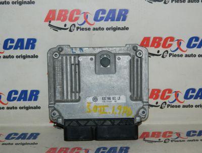Calculator motor Skoda Octavia 2 1Z3 2004-2013 1.9 TDI 03G906021LB