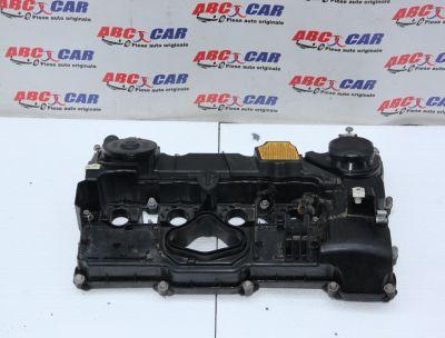 Capac culbutori BMW Seria 3 E90 / E91 2.0 Benzina cod: 7553626-09 2005-2012