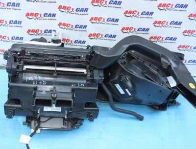 Carcasa climatizare Audi Q7 4M 3.0 TDI 2016-prezent4M1820005J