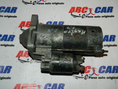 Electromotor Renault Master 2 1997-2010 2.8 Diesel