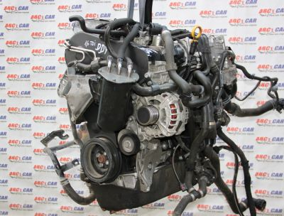 Motor Audi A3 8V 2012-20201.6 TDI cod: DDY