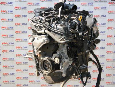 Motor Audi Q3 8U 2011-2018 2.0 TDI cod: DFT