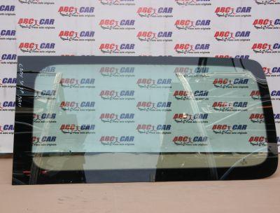 Geam caroserie stangaspate VW Caddy (2K) 2004-2015 maxi