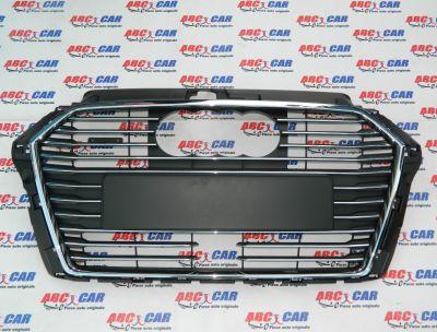 Grila radiatoare Audi A3 8V 2012-In prezent 8V4853651L