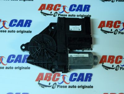 Motoras macara usa stanga fata VW Touran 1 2003-2009 1T0959701AA