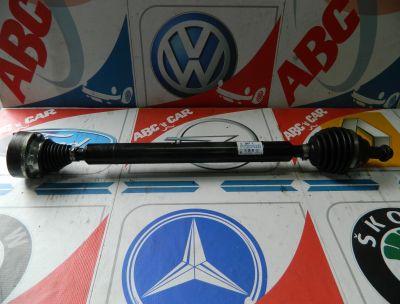 Planetara dreapta VW Golf 6 1.6 TSI 1K0407272QT