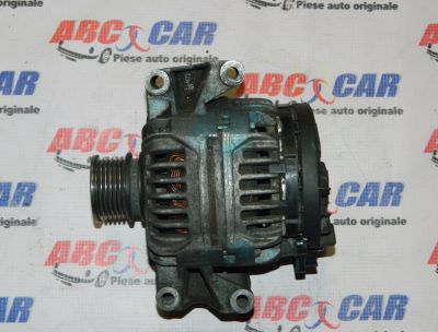 Alternator 14v 90Amp Mercedes Sprinter 1 1995-2006 2.2 CDI A0131541702
