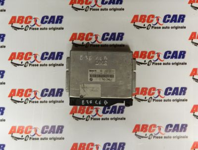Calculator motor BMW Seria 3 E36 1993-2000 1.6 Benzina 1743246 001