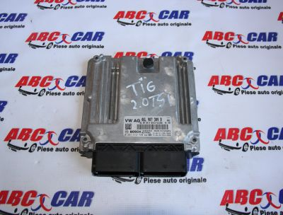 Calculator motor VW Tiguan (AD1) 2016-In prezent 2.0 TSI 06L907309B