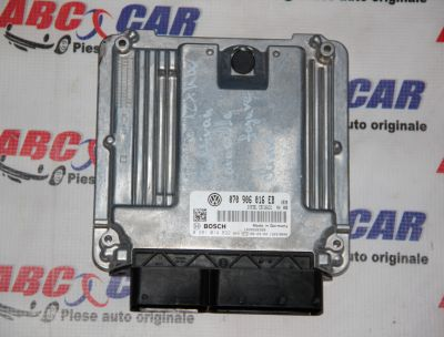 Calculator motor VW Transporter T5 2.5 TDI 128KW 2004-2015 070906016EB