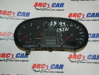 Ceas de bord Audi A3 8L 1996-2004 1.9 TDI 8L0919860D