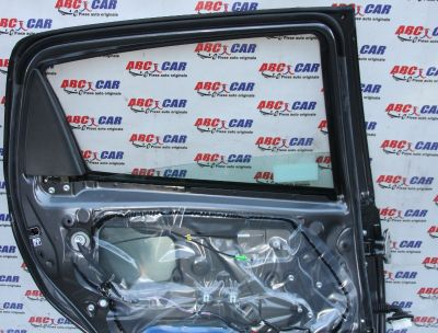 Macara manuala usa stanga spate Toyota Yaris (XP130) 2011-2019