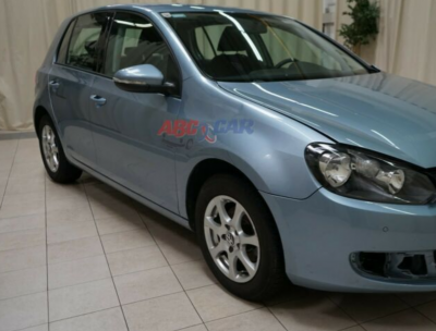 Motoras usa VW Golf VI 2009-2013