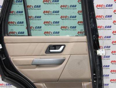 Broascausa stangaspate Land Rover Range Rover Sport (L320) 2005-2013