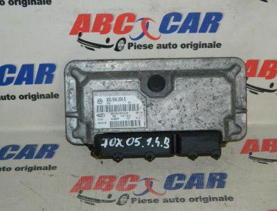 Calculator motor VW Fox (5Z) 1.4 Benzina BKR 2005-In prezent 030906034S