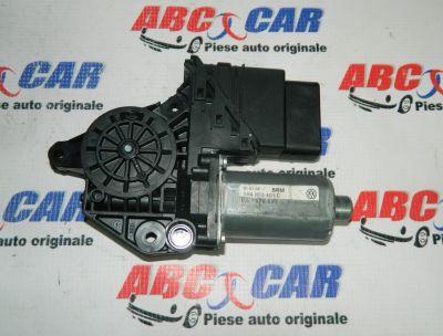 Motoras macara usa stanga spate VW Golf 5 2005-2009 Cod: 1K4839401C