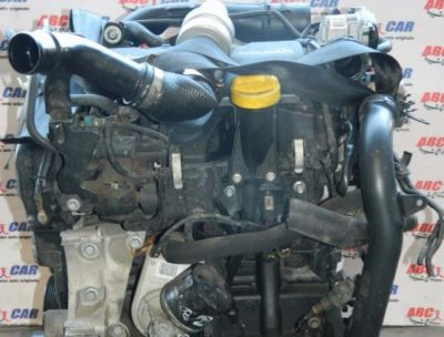 Pompa inalta Nissan Qashqai J10 2006-2013 1.5 DCI 167000938R