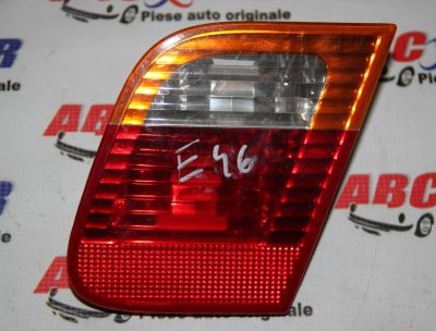 Stop dreaptacapotaBMW Seria 3 E46 Sedan 1998-2005