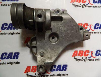 Suport compresor clima Audi A1 8X 2010-201803C903143B