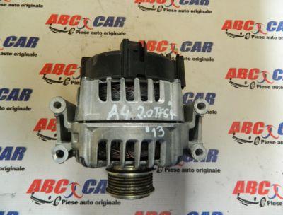 Alternator Audi A4 B8 8K 2008-2015 2.0 TFSI 14V 180A 06H903017K