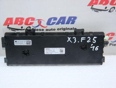 Amplificator antena X3 F25 2011-prezent 9276064-02
