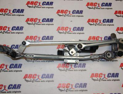 Ansamblu stergator cu motoras BMW Seria 3 E90/E91 2005-2012 7161711-04