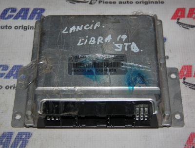 Calculator motor Lancia Lybra 1.9 JTD 1998-2005 0281010002, 46772183