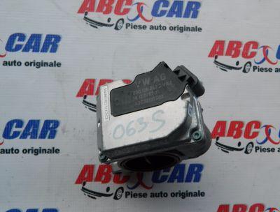 Clapeta acceleratie VW Golf 6 2009-2013 2.0 TDI 03G128063S