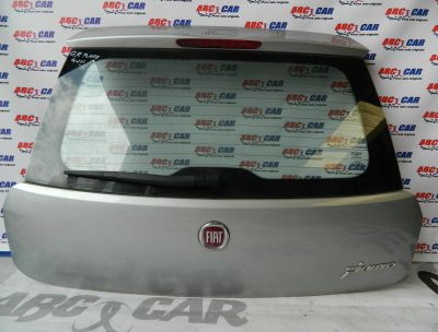 Haion Fiat Grande Punto 2006-In prezent hatchback