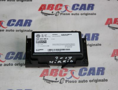 Modul internet VW Golf 7 GTE plug-in hybrid 1.4 TSI 2014-2020 5QE035285A