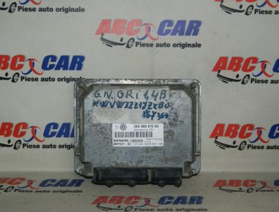 Calculator motor Audi A3 8L 1996-2004 1.6 Benzina 06A906019AK