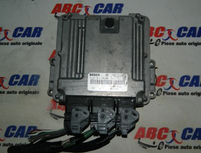 Calculator motor Renault Trafic X83 2001-2014 2.0 DCI 8200666516