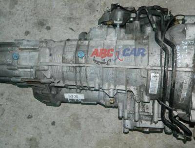Cutie de viteze automata Audi A4 B6 8E 2000-2005 2.5 TDI 4 motion 5 viteze ETX