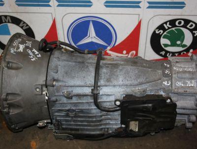 Cutie viteze automata Mercedes ML-Class W164 350 CDI2006-2011 7229020