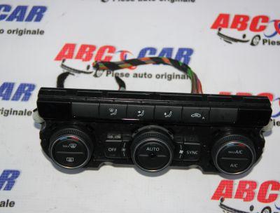 Panou climatronic VW Tiguan (5N) 2007-2016 1K8907044BE