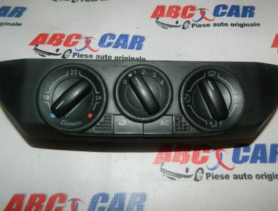 Panou comanda AC VW Polo 9N 2004-2008 Cod: 6Q0820045E