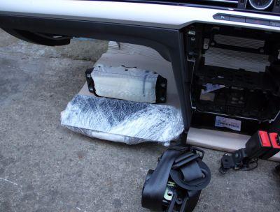Airbag genunchi VW Passat B8 2015-In prezent 3G2880842E