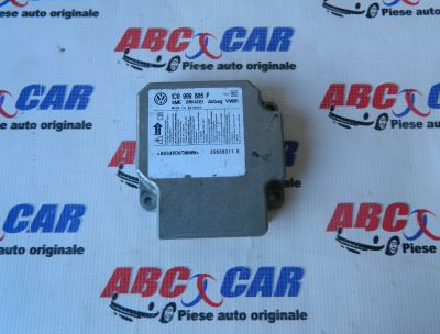Calculator airbag VW Jetta (1K) 2005-2011 1C0909605F