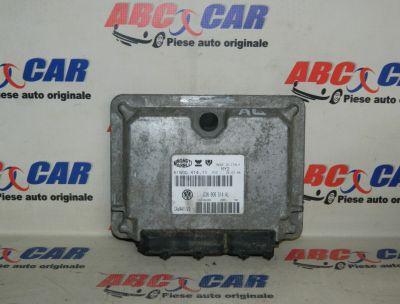Calculator motor VW Golf 4 1.4 16v 1999-2004 036906014AL