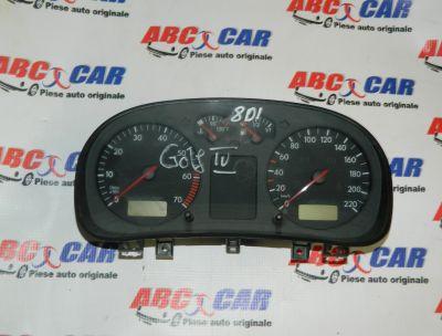 Ceas de bord VW Golf 4 1999-2004 1.4 Benzina 16v 1J0920801