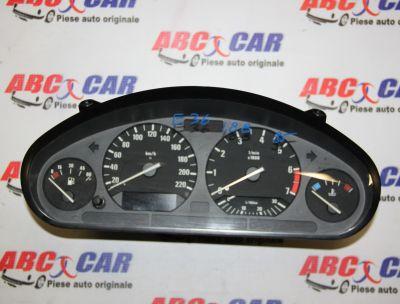 Ceasuri de bord BMW Seria 3 E36 1993-2000 1.8 benzina 6160583001, 6211-8353821