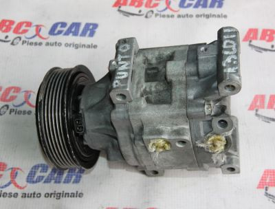 Compresor clima Fiat Punto 2 1.3 MultiJet 2000-2010