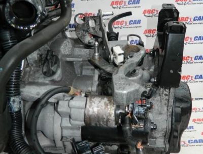 Electromotor VW Polo 9N 2004-2008 1.4 TDI 0001123018
