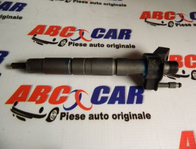 Injector BMW Seria 3 E90/E91 2005-2012 3.0 Diesel 0445116024