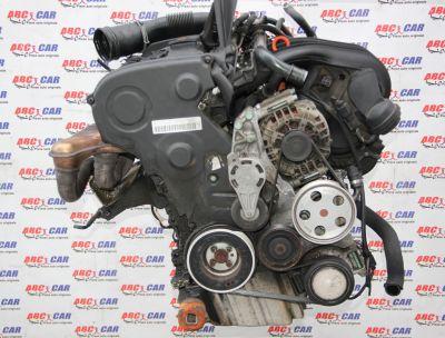 Motor Audi A4 B6 8E 2000-2005 2.0i cod: ALT