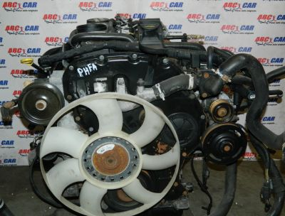 Pompa inalta presiune Ford Transit 2007-2014 2.4 TDCI 101cp  6C1Q-9B395-BD