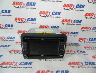Radio RCD MP3 VW Passat CC 2008-2012 Cod: 5K0035190