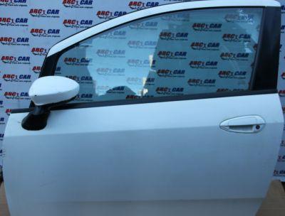 Usa stanga fata Fiat Grande Punto 2006-2012